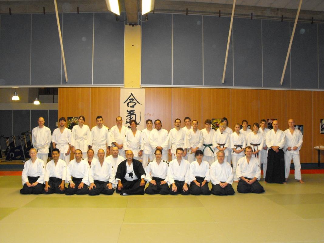 2008 Oud-Beijerland