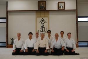 Japan Visit